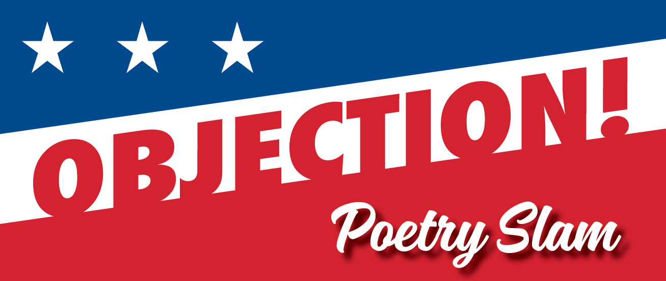 Objection! Poetry Slam 2020