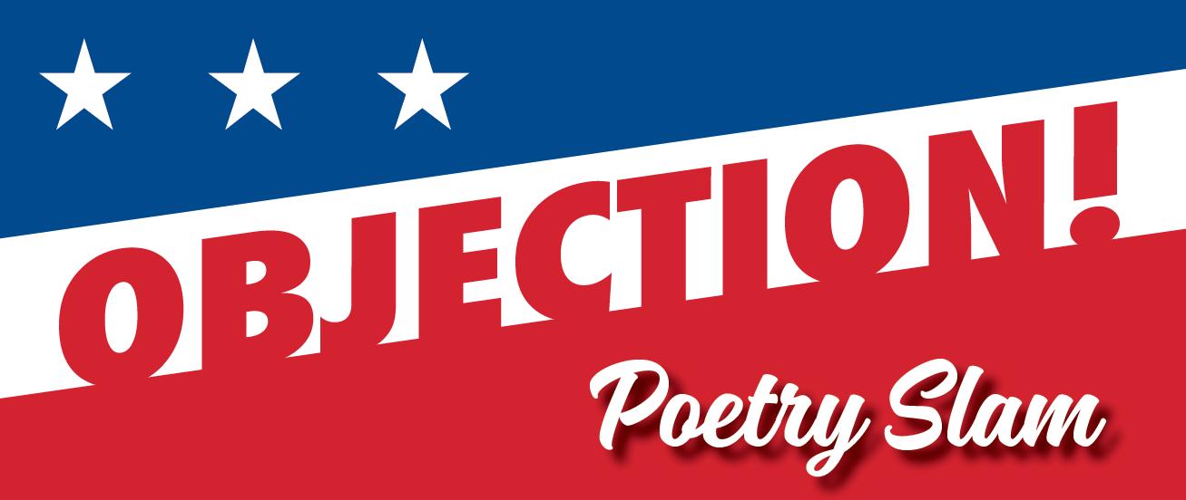 Objection! Poetry Slam 2020
